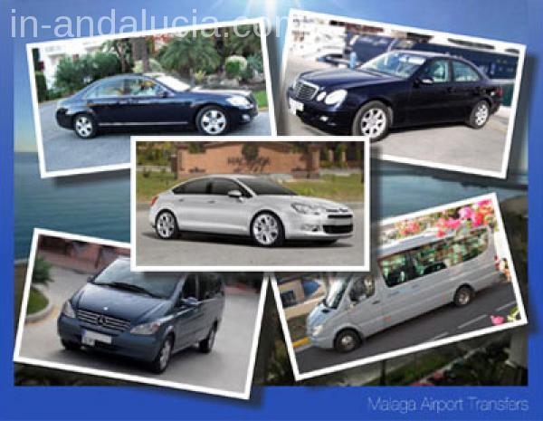 Car Hire Huelva