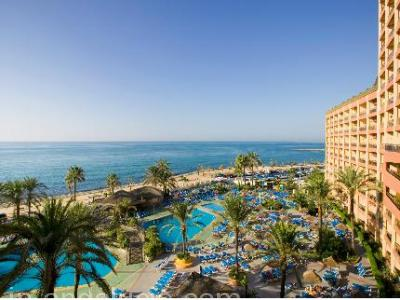 hoteles en malaga:
